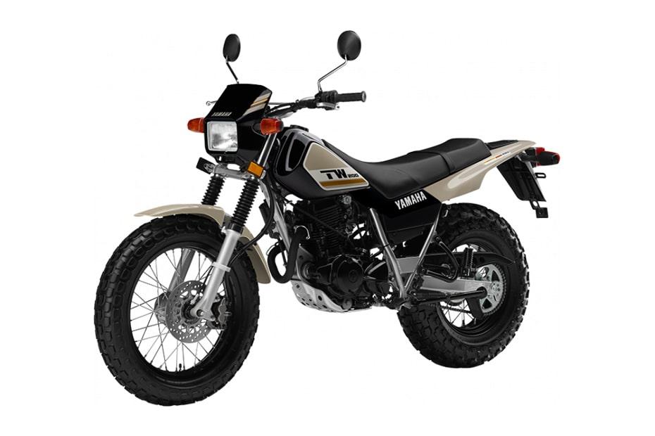 เวอร์ชั่นใหม่ Yamaha TW200 2020 เปิดตัวอย่างเป็นทางการในสหรัฐอเมริกา