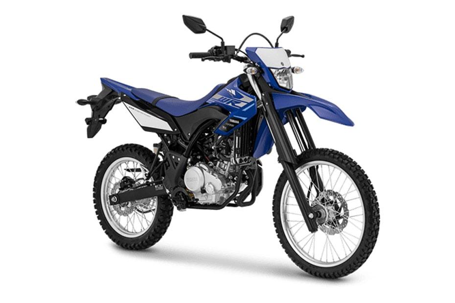 เปิดตัว Yamaha WR155R ในอินโดนีเซียพร้อมราคา 36.9 ล้านรูเปีย