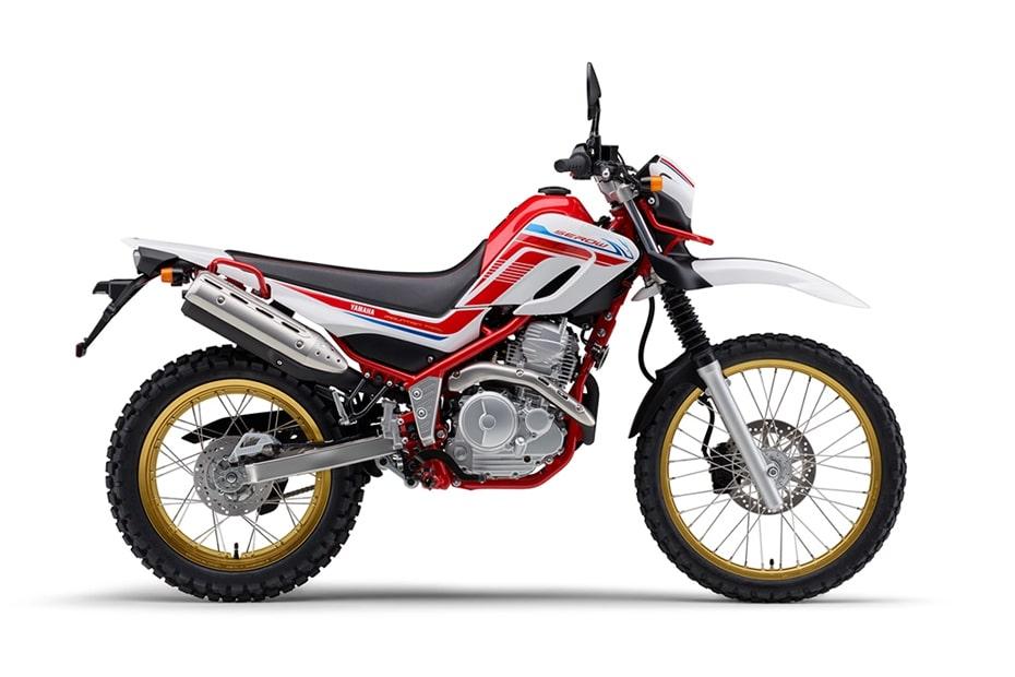 เวอร์ชั่นสุดท้าย Yamaha XT250 Serow 2020 ที่จะจำหน่ายในญี่ปุ่น