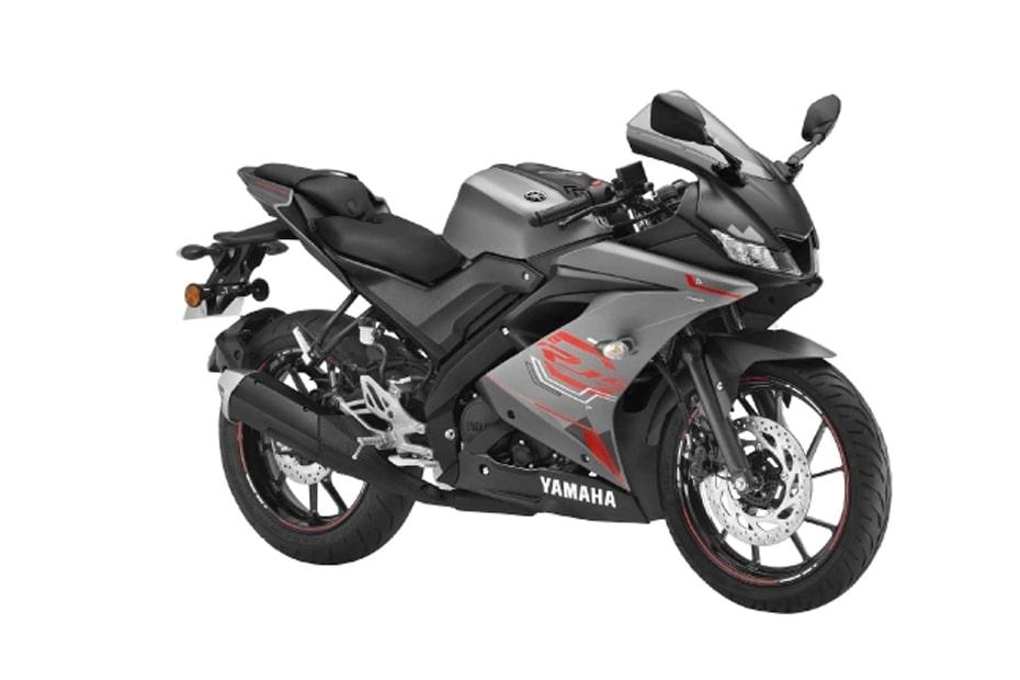 เปิดตัว Yamaha YZF-R15 2020 ในอินเดียอย่างเป็นทางการราคา 1.45 แสนรูปี