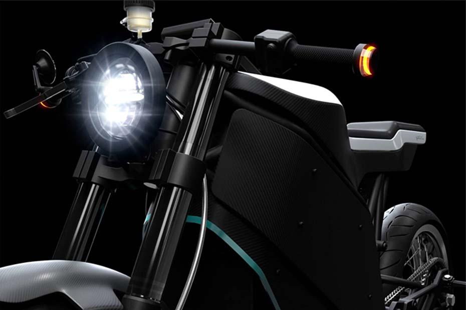 Yatri Motorcycles เปิดตัว Project Zero จักรยานยนต์ไฟฟ้าระดับพรีเมี่ยมของประเทศเนปาล