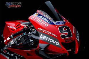 เผยโฉม Ducati Desmosedici ตัวแข่ง MotoGP ในฤดูกาล 2020 อย่างเป็นทางการแล้ว