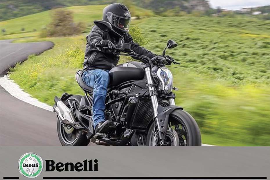 โปรโมชั่นรับปีใหม่ Benelli Leoncino250 และ 502C  จับจองเป็นเจ้าของได้แล้ววันนี้ ที่โชว์รูมเบเนลลี่ทั่วไทย