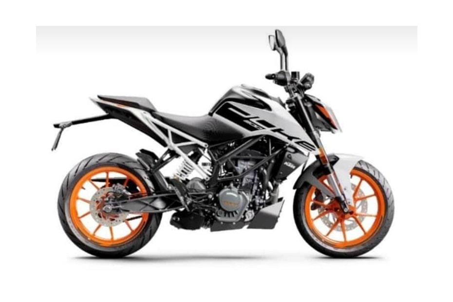 ลุ้นเปิดตัว KTM 200 Duke 2020 สีใหม่ ในประเทศอินเดียเร็วๆนี้