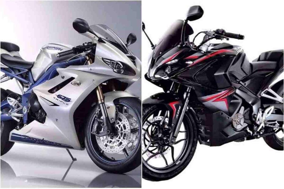 ความร่วมมือ Bajaj-Triumph เตรียมพัฒนาจักรยานยนต์ขนาด 200-750 ซีซี