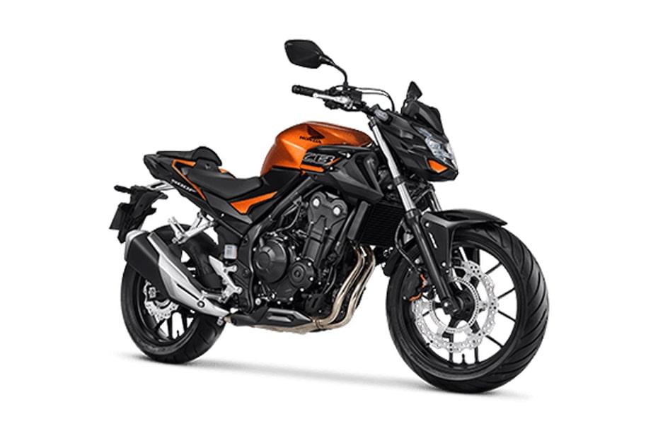 อัพเดทสีใหม่ Honda CB500F 2020 กับจักรยานยนต์สไตล์ Neo Sport Cafe