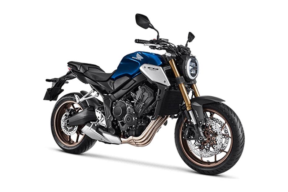 อัพเดทสีใหม่ Honda CB650R 2020 เปิดตัวและจำหน่ายในประเทศบราซิล