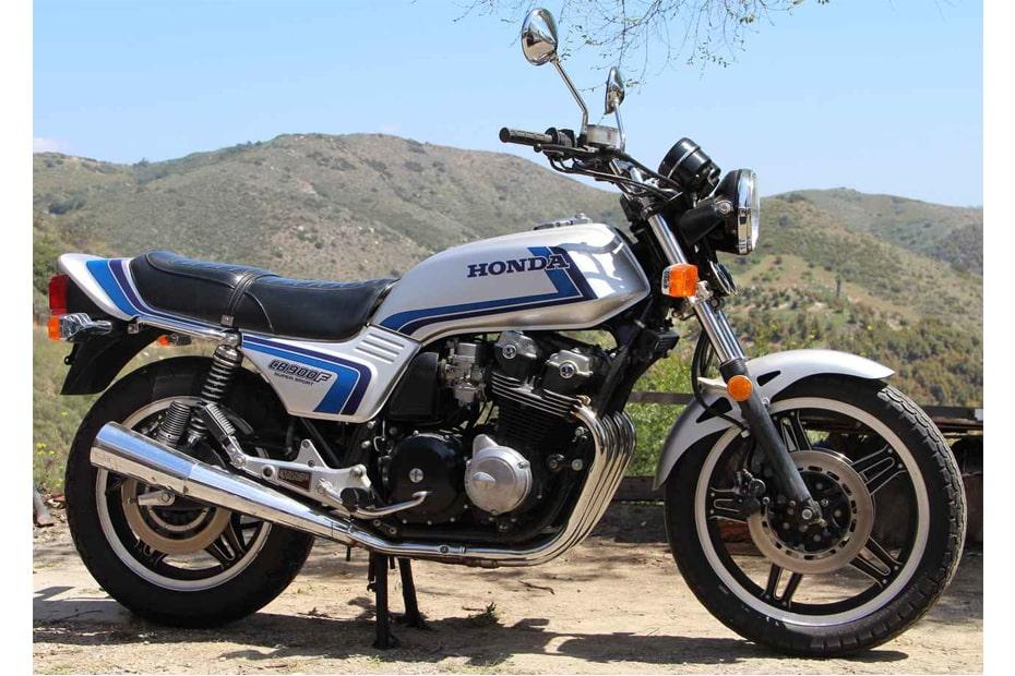 เผยคาดปรับเครื่องยนต์ Honda CB1300 และ CB1100 เป็น 900 ซีซี