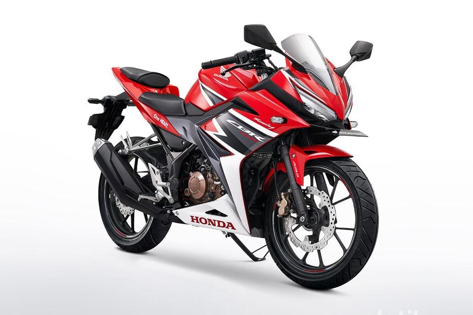 อัพเดทสีใหม่ Honda CBR 150R 2020 เปิดตัวอย่างเป็นทางการในอินโดนีเซีย