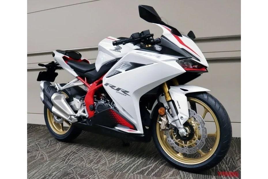 เปิดตัว Honda CBR250RR 2020 สีใหม่ เปิดตัวอย่างเป็นทางการในญี่ปุ่น