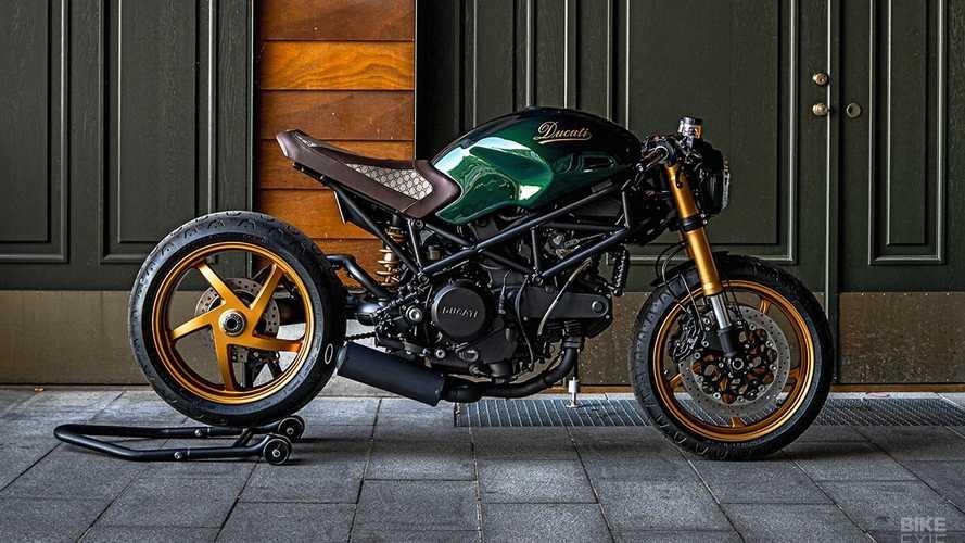 Ducati S2R 800 Custom