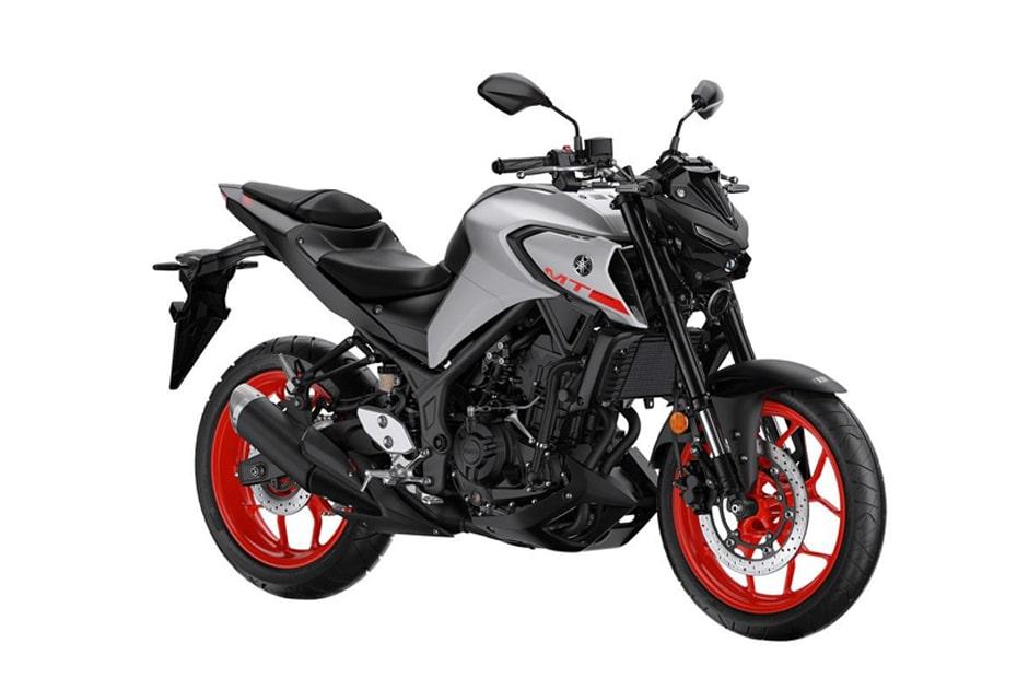 เปิดตัว Yamaha MT-125 และ MT-03 2020 อย่างเป็นทางการที่ยุโรป