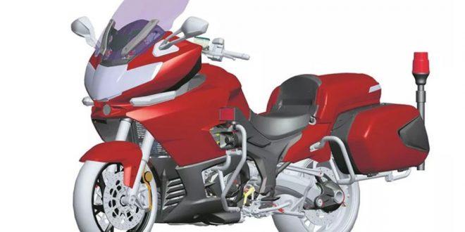 QJ1200-3 tourer