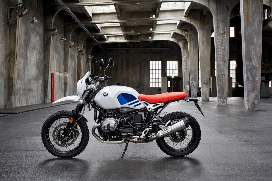 เผย BMW RnineT 2020 เวอร์ชั่นใหม่ พร้อมคุณสมบัติใหม่ ASC
