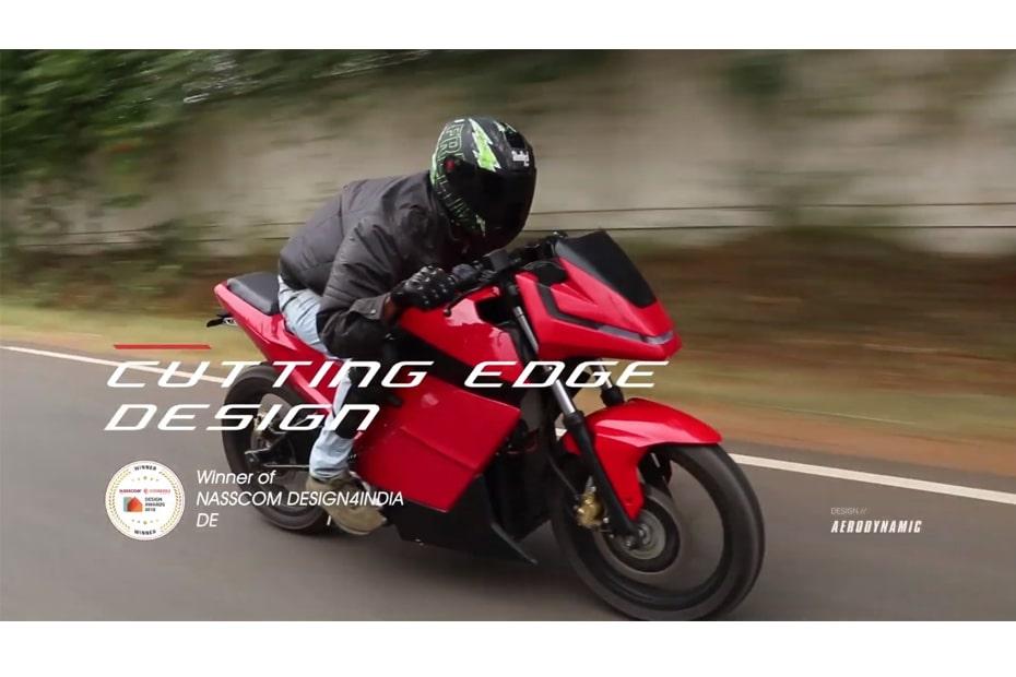 ใหม่ eMotion Surge เตรียมเปิดตัวในงาน Auto Expo 2020