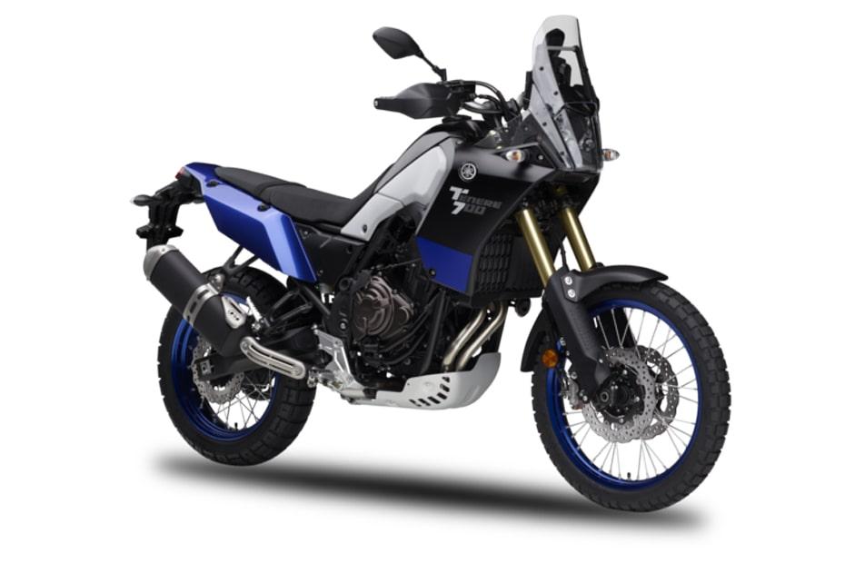 Yamaha Tenere 700 ข้อมูลสเปค ตารางผ่อนดาวน์