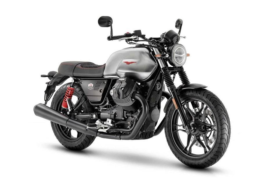 เผยข้อมูล Moto Guzzi V7III Stone S Limited Edition 2020 จักรยานยนต์ย้อนยุค 70