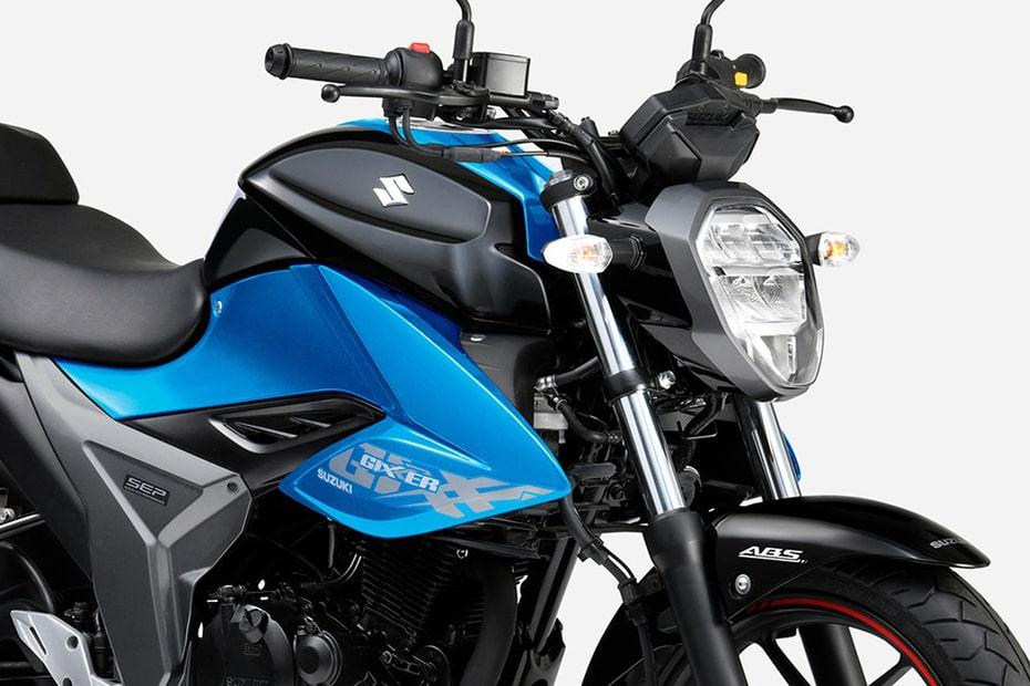 อัพเดทสีใหม่ Suzuki Gixxer 150 2020 เตรียมวางจำหน่ายเร็วๆนี้ในญี่ปุ่น