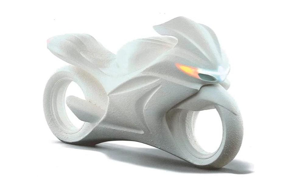 ข้อมูล Suzuki Hayabusa เผยรายงานว่าเพิ่มเครื่องยนต์ 1,440 ซีซีแรงถึง 200 แรงม้า