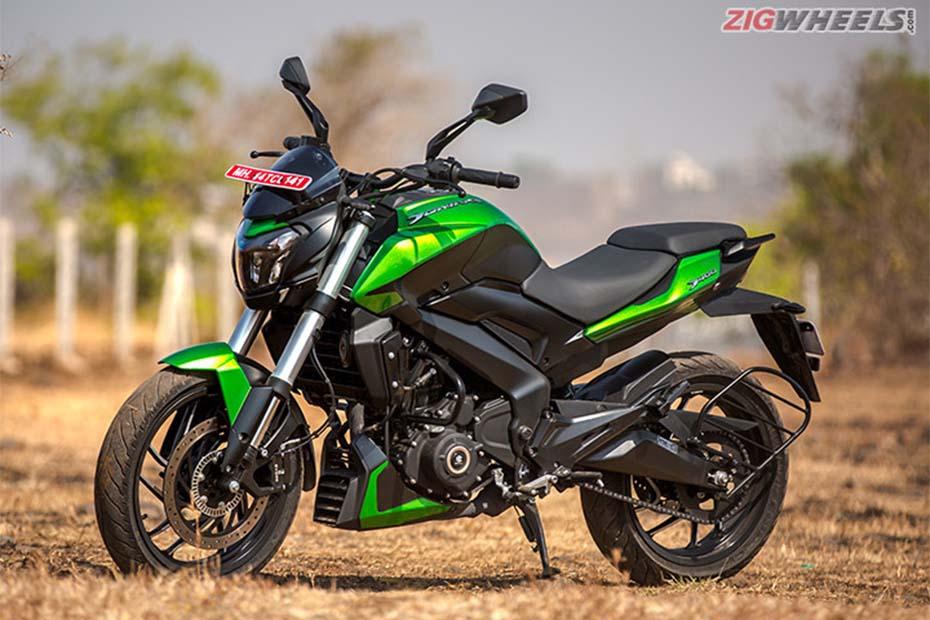 Bajaj Dominar 400 BS6 เผยราคาแล้ว! คาดเปิดตัวอย่างเป็นทางการ เร็วๆนี้ ที่ประเทศอินเดีย