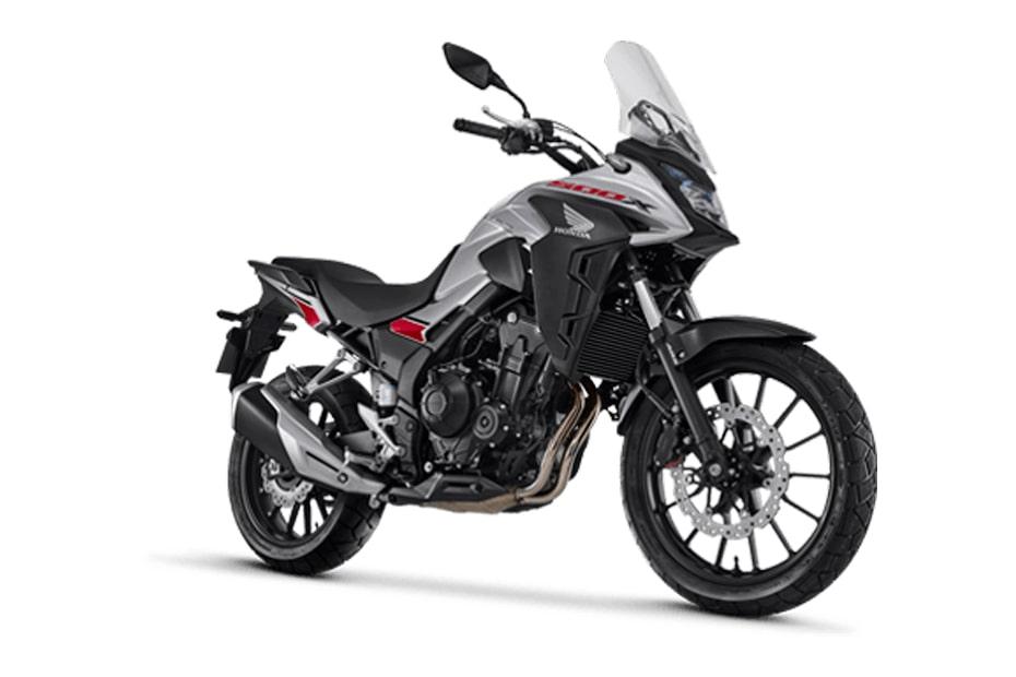 อัพเดทสีใหม่ Honda CB500X 2020 เปิดตัวอย่างเป็นทางการในบราซิล