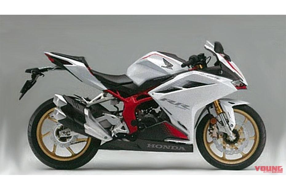 หลุดข้อมูล Honda อัพเกรด CBR250RR เวอร์ชั่น 2020 พร้อมสีใหม่