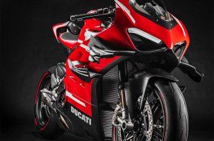 Ducati เปิดตัว Superleggera V4 อย่างเป็นทางการแล้ว พร้อมสเปคที่น่าสนใจ