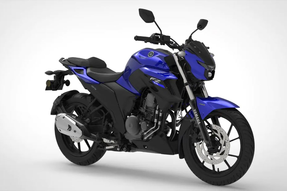 เตรียมเปิดตัว Yamaha FZ25 และ FZS-25 2020 อย่างเป็นทางการในอินเดีย