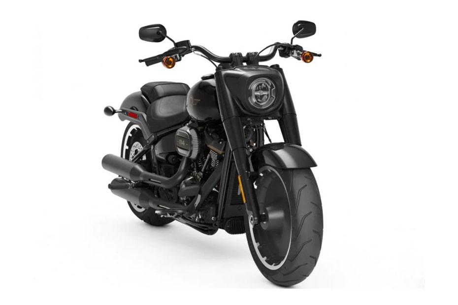ใหม่ Harley Davidson Fat Boy 114 2020 Limited Edition ฉลองครบรอบ 30 ปี