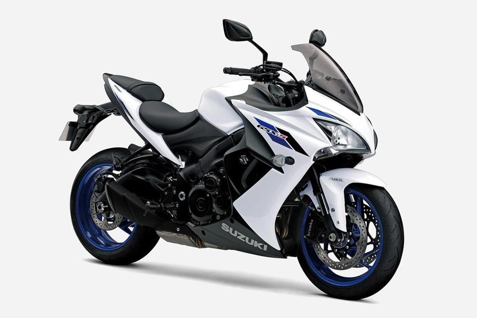 GSX-S1000F ABS 2020