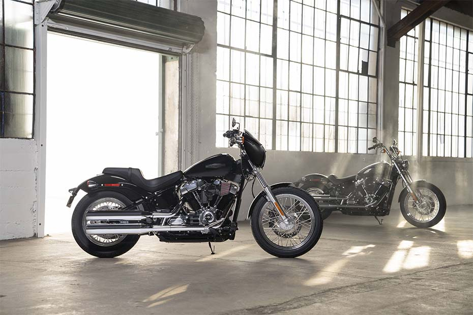 Harley Davidson เผยโฉม Softail Standard 2020 อย่างเป็นทางการ