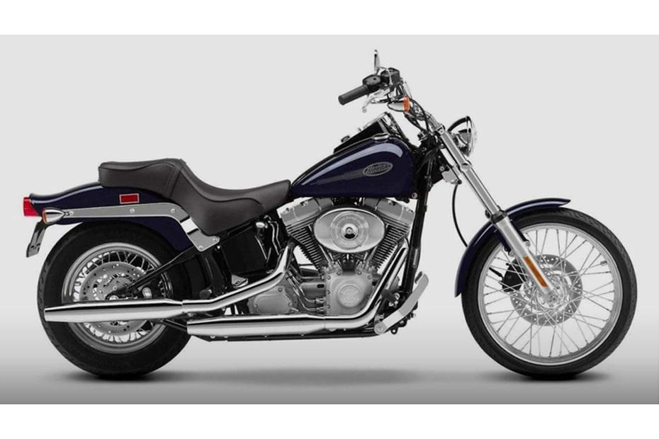 เผย CARB การพัฒนามาตรฐาน Softail ของ Harley-Davidson ในปี 2020