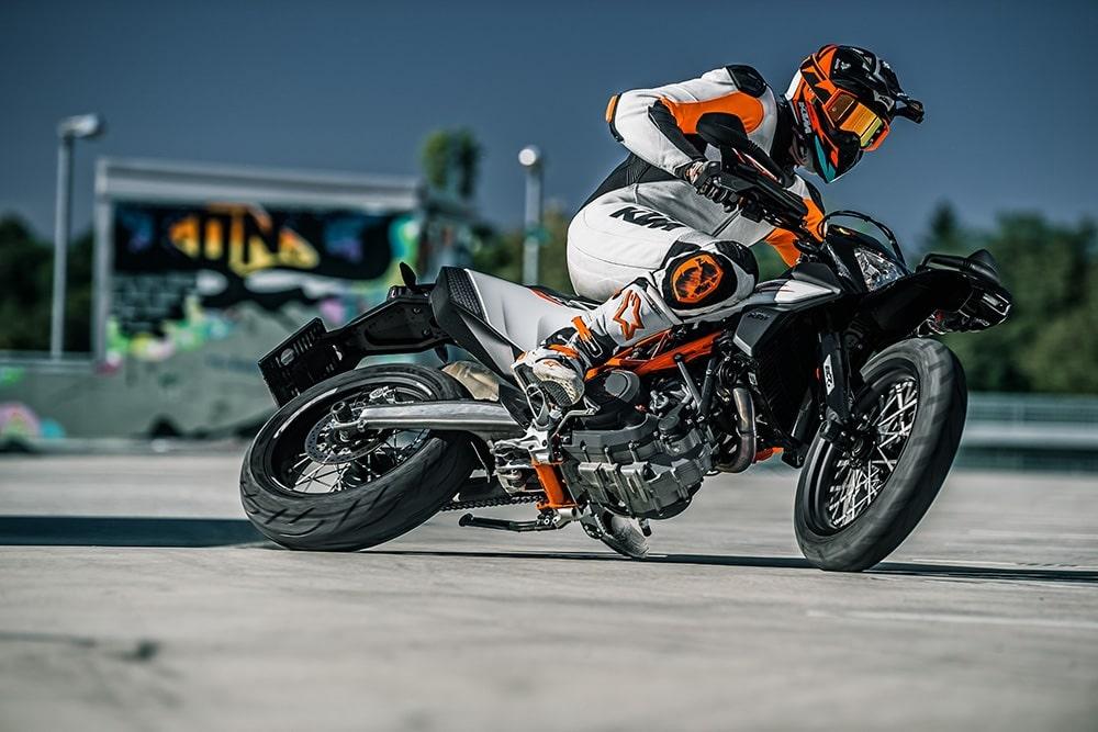KTM 690 SMC R ปี 2020