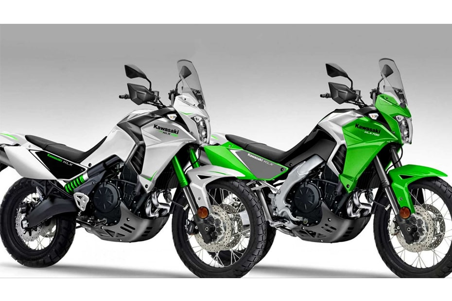 ลุ้น Kawasaki อาจพัฒนาเวอร์ชั่น ADV ในรุ่น KLX 700 หรือไม่