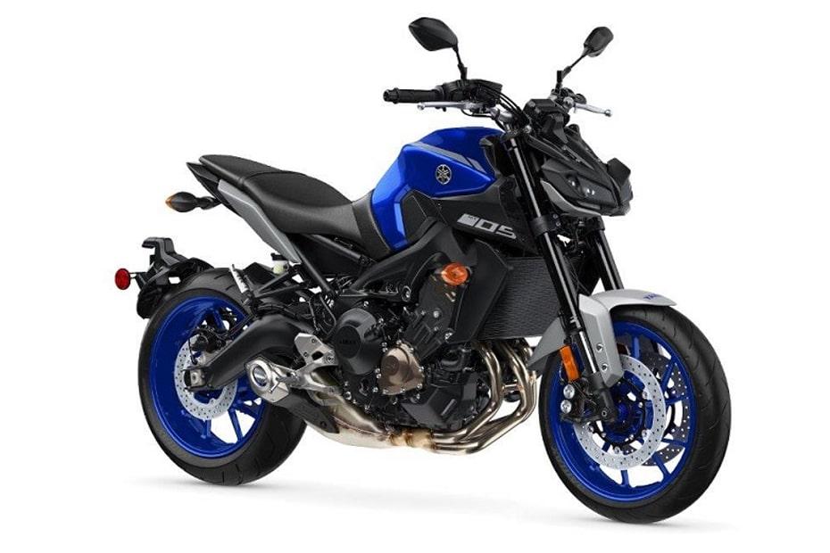อัพเดทสีใหม่ Yamaha MT-09 2020 เปิดตัวอย่างเป็นทางในประเทศเวียดนาม