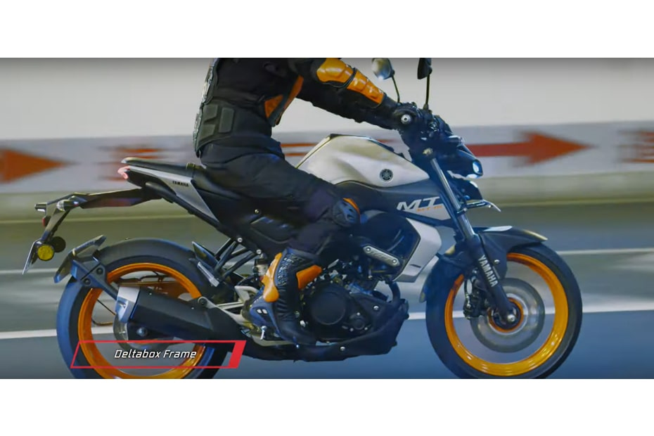 อัพเดทสีใหม่ Yamaha MT-15 2020 พร้อม BS6 เปิดตัวที่ประเทศอินเดีย