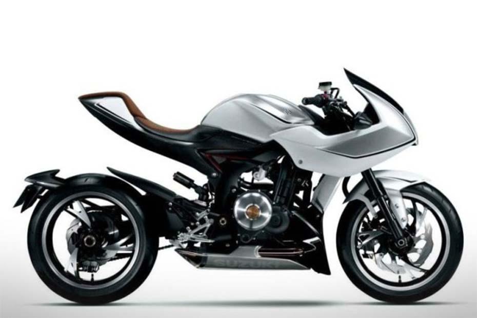 คาดเตรียมเปิดตัว Suzuki GSX700 Turbo ปลายปีนี้ในงาน EICMA 2020