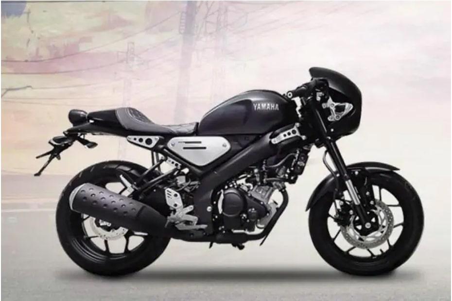 แปลงโฉม Yamaha XSR155 มาในสไตล์ Cafe Racer เผยรายละเอียดปรับปรุง