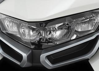 BMW C 400 GT ไฟแบบ LED