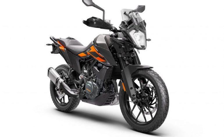 เปิดตัว KTM 250 Adventure และ 390 Adventure 2021 ในมาเลเซียราคา 21,500 ริงกิต