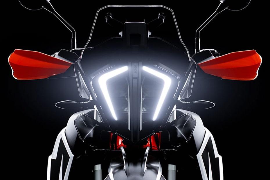 ลุ้นเตรียมเปิดตัว KTM 790 Adventure 2021 ที่อินเดียในเดือนมีนาคม 2021