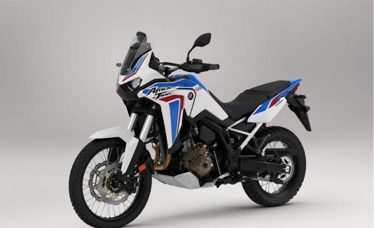 เปิดตัว Honda Africa Twin Adventure Sport 2021 ในอินเดีย