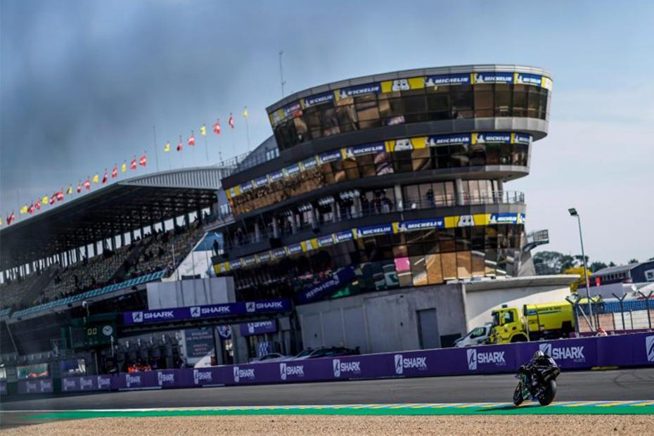 Another One Down GP ที่ฝรั่งเศส เลื่อนออกไปอย่างไม่มีกำหนด