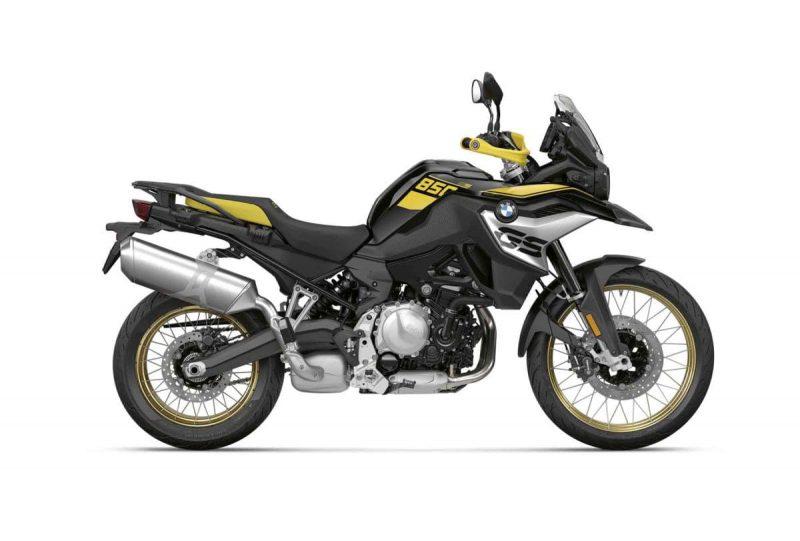 "BMW Motorrad Malaysia เปิดตัว ""40 Years GS Edition"""