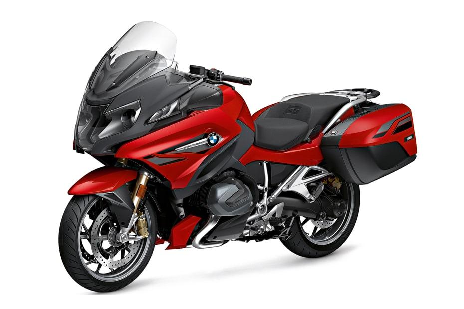 เรียกคืนจักรยานยนต์ BMW ซีรี่ส์ R ในสหรัฐอเมริกา กับปัญหาแรงดันลมยาง