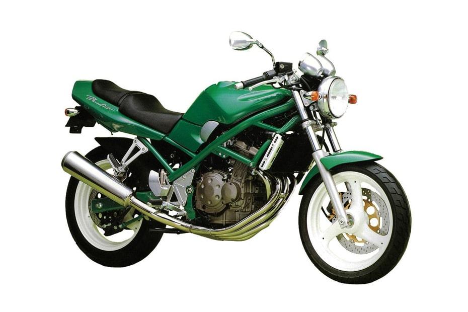 เผยประวัติ Suzuki Bandit 250 1989 จักรยานยนต์คลาสสิกเน็กเก็ต 250 ซีซี