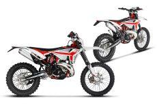 Beta Motorcycles เปิดตัว Two-Stroke RR Enduro ปี 2021