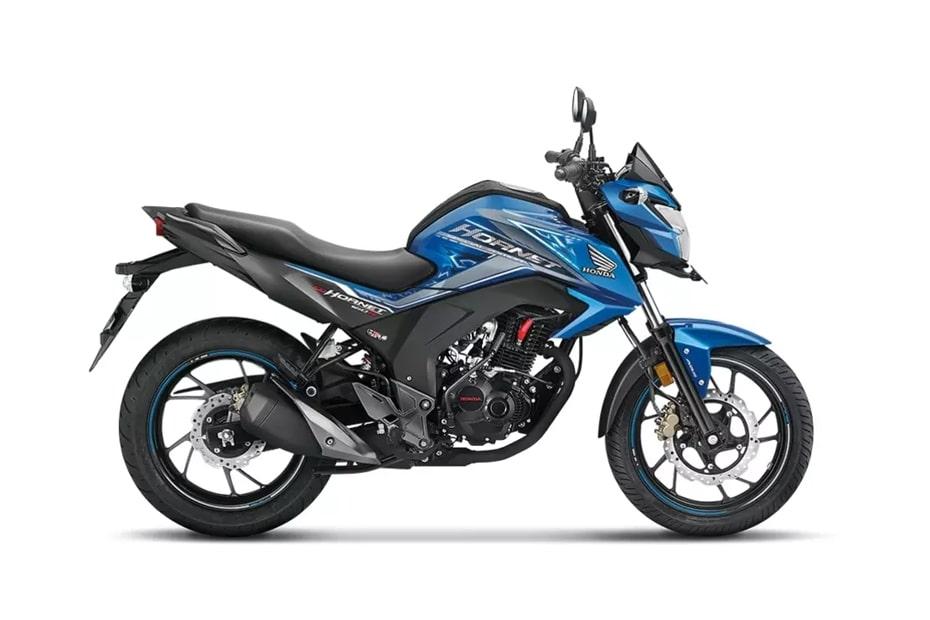 ลุ้นจักรยานยนต์ Honda CB Hornet 160R BS6 เตรียมเปิดตัวเร็วๆนี้