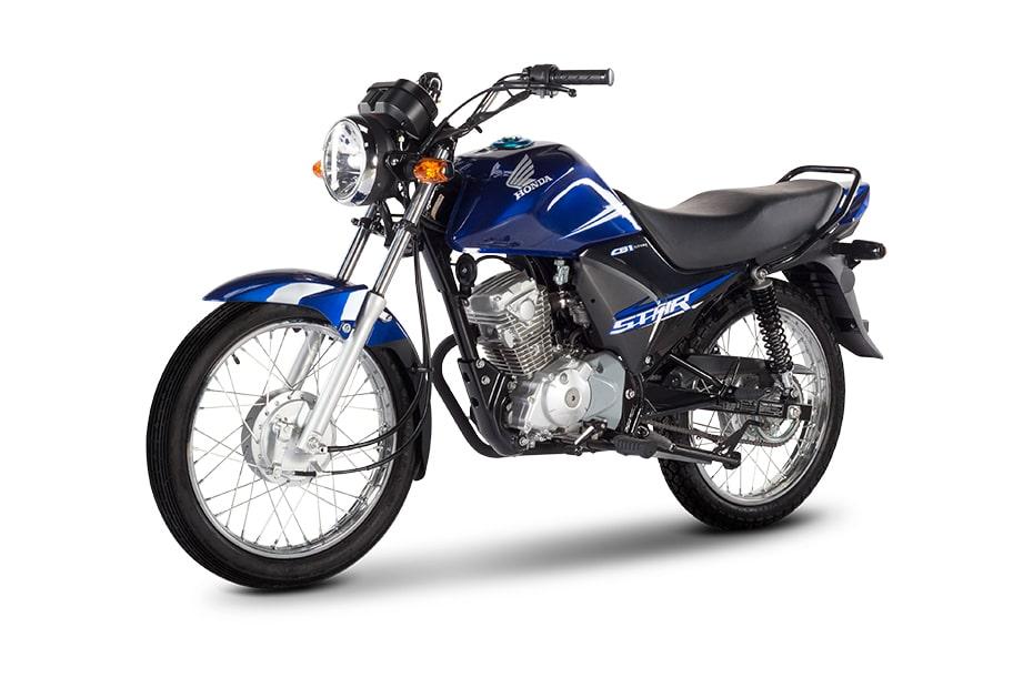 จักรยานยนต์ Honda CB1 Star ยังว่าจำหน่ายต่อ แม้จะเปิดตัวมานานกว่า 8 ปี