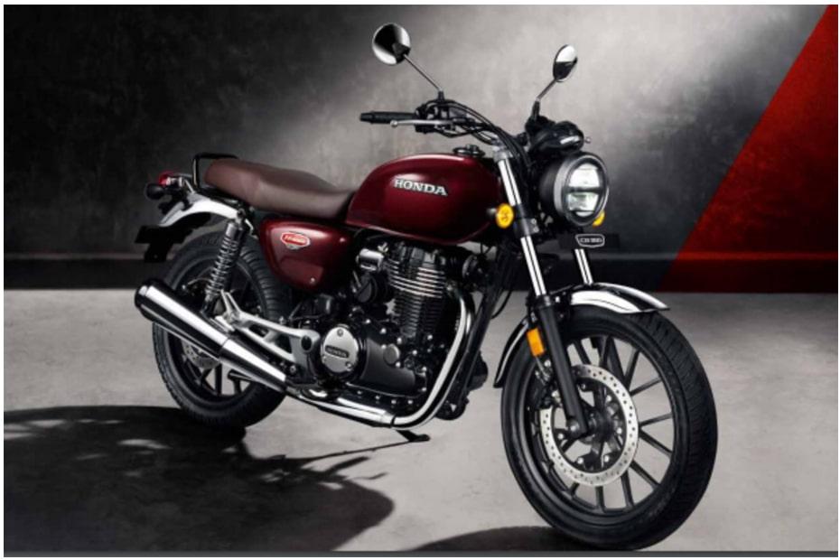 เปิดตัว Honda CB350 DLX และ CB350 DLX Pro 2020 อย่างเป็นทางการในอินเดีย